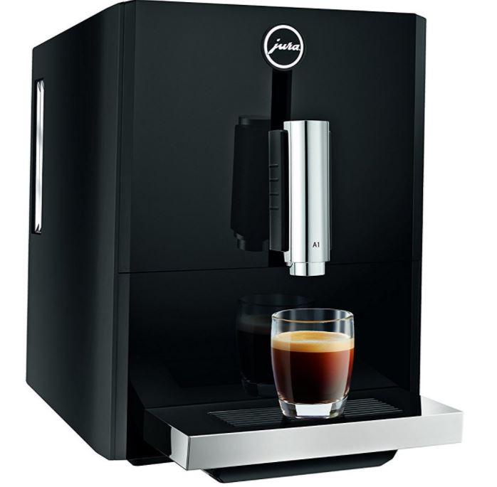 Jura A1 koffiezetapparaat met molen