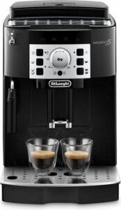 De'Longhi Magnifica S ECAM22.110.B - Volautomatische espressomachine - Zilver - Zwart