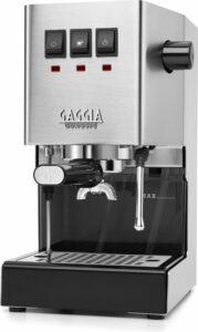 Gaggia - New Classic Pro- Handmatige Espressomachine