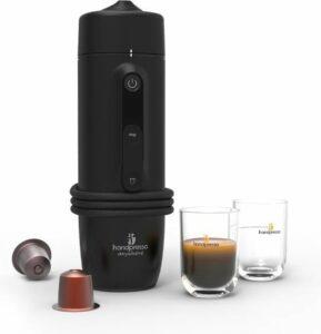 Handpresso Auto Capsule - Espressomaker