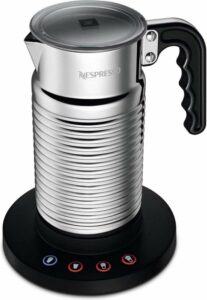 Nespresso Melkopschuimer Aeroccino 4