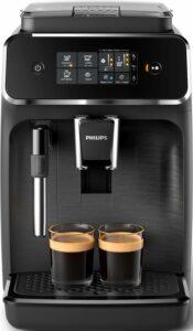 Philips 2200 serie EP2220 - 10 – Espressomachine – Zwart