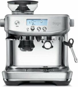 Sage the Barista Pro Espressomachine