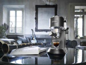 beste espresso machines en pistonmichines