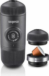 wacaco nanopresso review