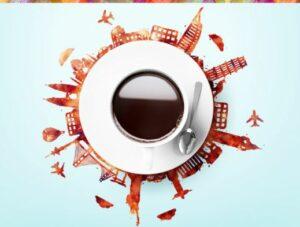 wereld koffiedag